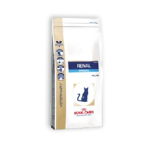 Royal Canin VD Cat Dry Renal Special RSF26 4kg